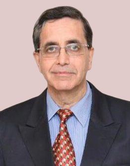 Dr. Ajit Sowani