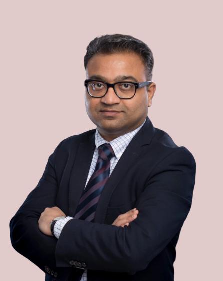Dr. Govindsinh Chavada