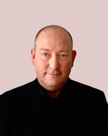 Mark Goldstone